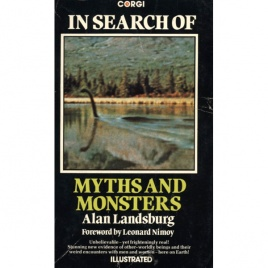 Landsburg, Alan: In search of myths and monsters
