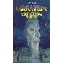 Rampa, T. Lobsang [Cyril Hoskins]: The Rampa story