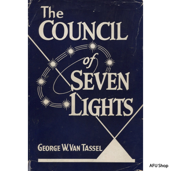 council of seven lights pdf