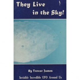 James, Trevor: They live in the sky