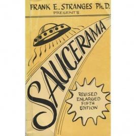 Stranges, Frank E.: Flying saucerama