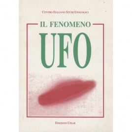 Grassino, Gian Paolo : Il fenomeno UFO