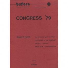 BUFORA: Congress '79. Selected papers