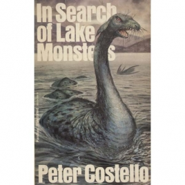 Costello, Peter: In search of lake monsters
