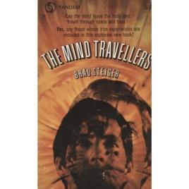 Steiger, Brad [Eugene E. Olson]: The Mind travellers