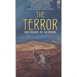 Albers, Michael D.: The Terror