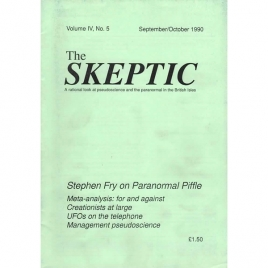 Skeptic, The (1990-1992)