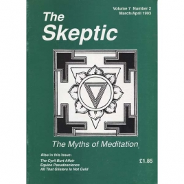 Skeptic, The (1993-1995)