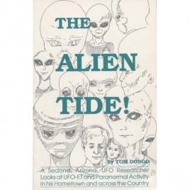 Dongo, Tom: The Alien tide!