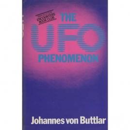 Buttlar, Johannes von: The UFO phenomenon