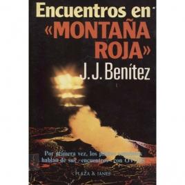 Benitez, J.J.: Encuentros en