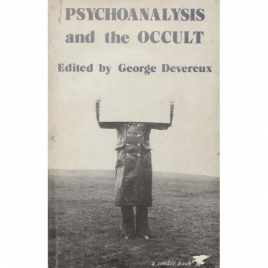 Devereux, George (ed.): Psychoanalysis and the occult