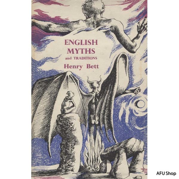 Bett henry english myths and traditions illustrated for Bett spanisch