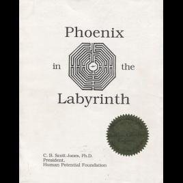 Jones, C.B. Scott: Phoenix in the labyrinth