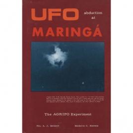 Gevaerd, A.J. & Stevens, Wendelle C.: UFO abduction at Maringá. The AGRIPO experiment
