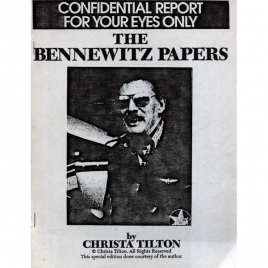 Tilton, Christa: The Bennewitz papers