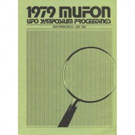 Mutual UFO Network (MUFON): 1979 UFO symposium proceedings