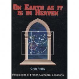 Rigby, Greg: On earth as it is in heaven