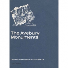 Vatcher, Faith de M. & Vatcher, Lance: The Avebury monuments, Wiltshire