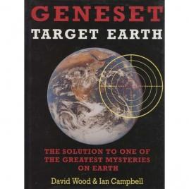 Wood, David & Campbell, Ian: Geneset. Target Earth