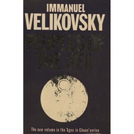 Velikovsky, Immanuel: Peoples of the sea. (Ages in Chaos: Volume IV)
