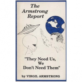 Armstrong, Virgil: The Armstrong report: