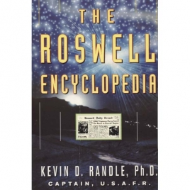 Randle, Kevin D.: The Roswell encyclopedia