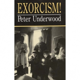 Underwood, Peter: Exorcism!