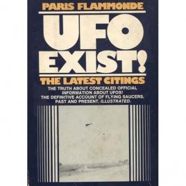 Flammonde, Paris: UFO exist!