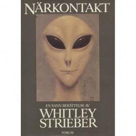 Strieber, Whitley: Närkontakt