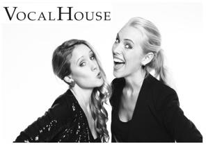 VocalHouse.se - Mitt företag med Josefine Bäckrud