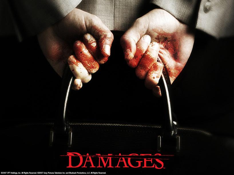 Damages / Bild från Netflix