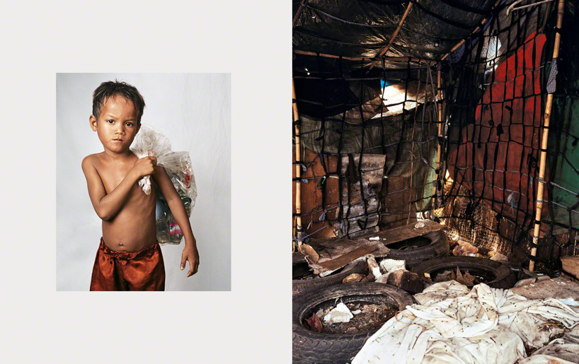 Where children sleep | Roathy, 8 år, Phnom Penh, Cambodia
