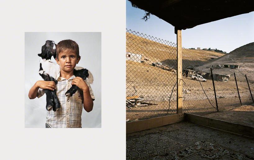 Where children sleep | Bilal, Wadu Abu Hindi, The West Bank