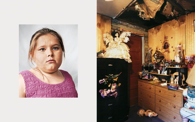 Where children sleep | Alyssa, 8 år, Kentucky, USA