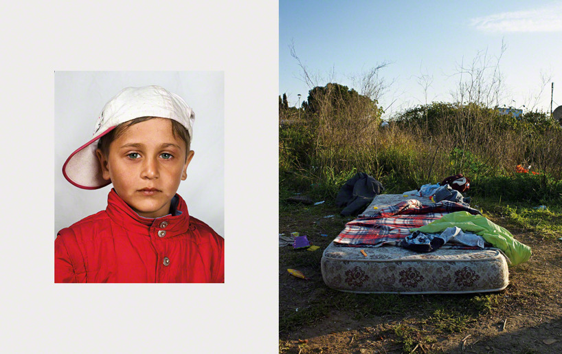 Where children sleep | Anonym, Rom, Italien