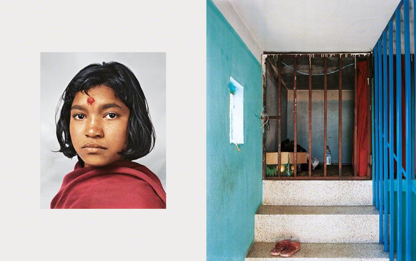 Where children sleep | Prena, 14 år, Kathmandu, Nepal