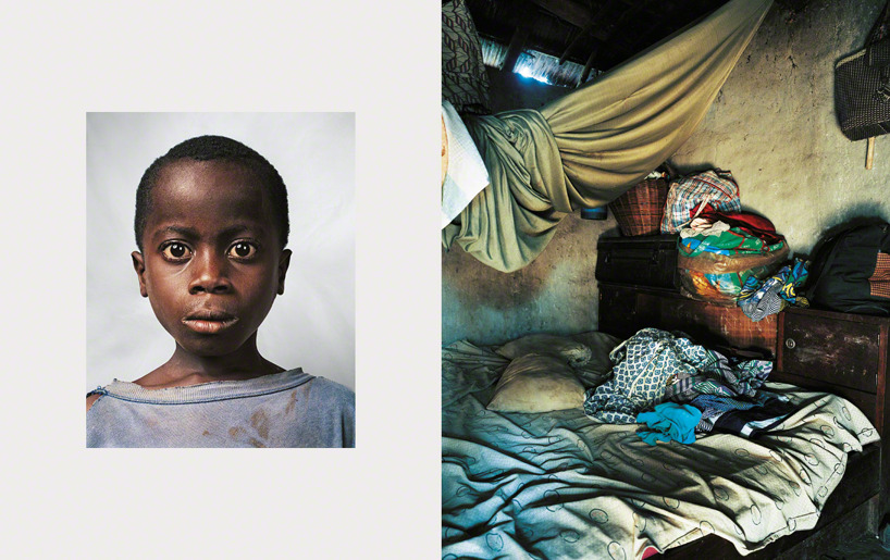 Where children sleep | Anonym, 9 år, Elfenbenskusten