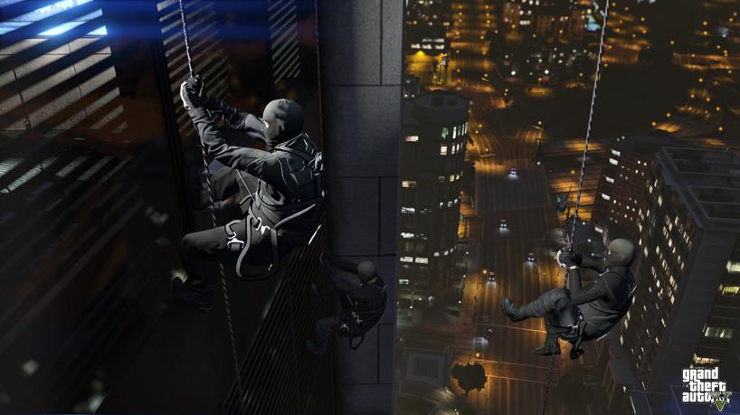 Bild från Rockstargames.com