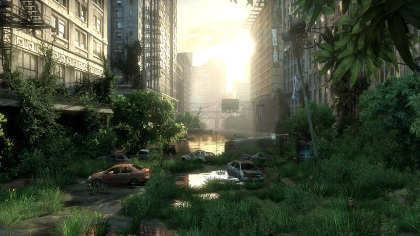 Bild från http://www.thelastofus.playstation.com