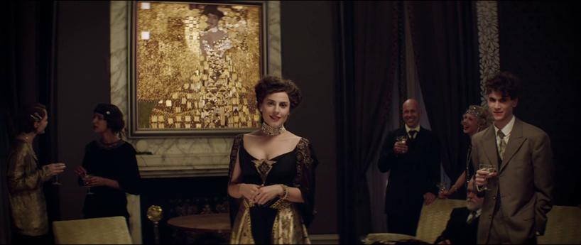 "Ur filmen ""Woman in Gold"""