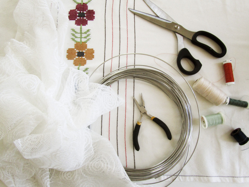 monthly makers, textil