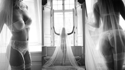Fotograf Brigitte Grenfeldt, SecretBox, morgongåva, boudoir foto, Boudoir,