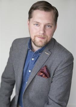 Günther Mårder, VD Företagarna