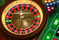 amerikansk roulette