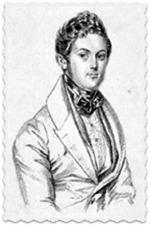 John Adam Moll (1805-1895)