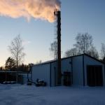 Skyllbergs kraft, 1500kW med större flisföråd