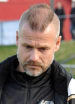 Bosnas tränare: Björn Ågren