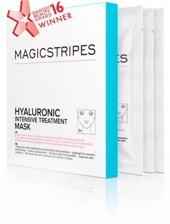 Magicstripes Hyaloronic intensive face mask - Hyaloronic face mask