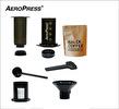 Aeropress kit + Balck Coffee